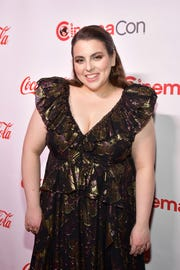 Actress Beanie Feldstein likens her grief for older brother Jordan to a pair of glasses that change the way she perceives everything and that she can't remove.