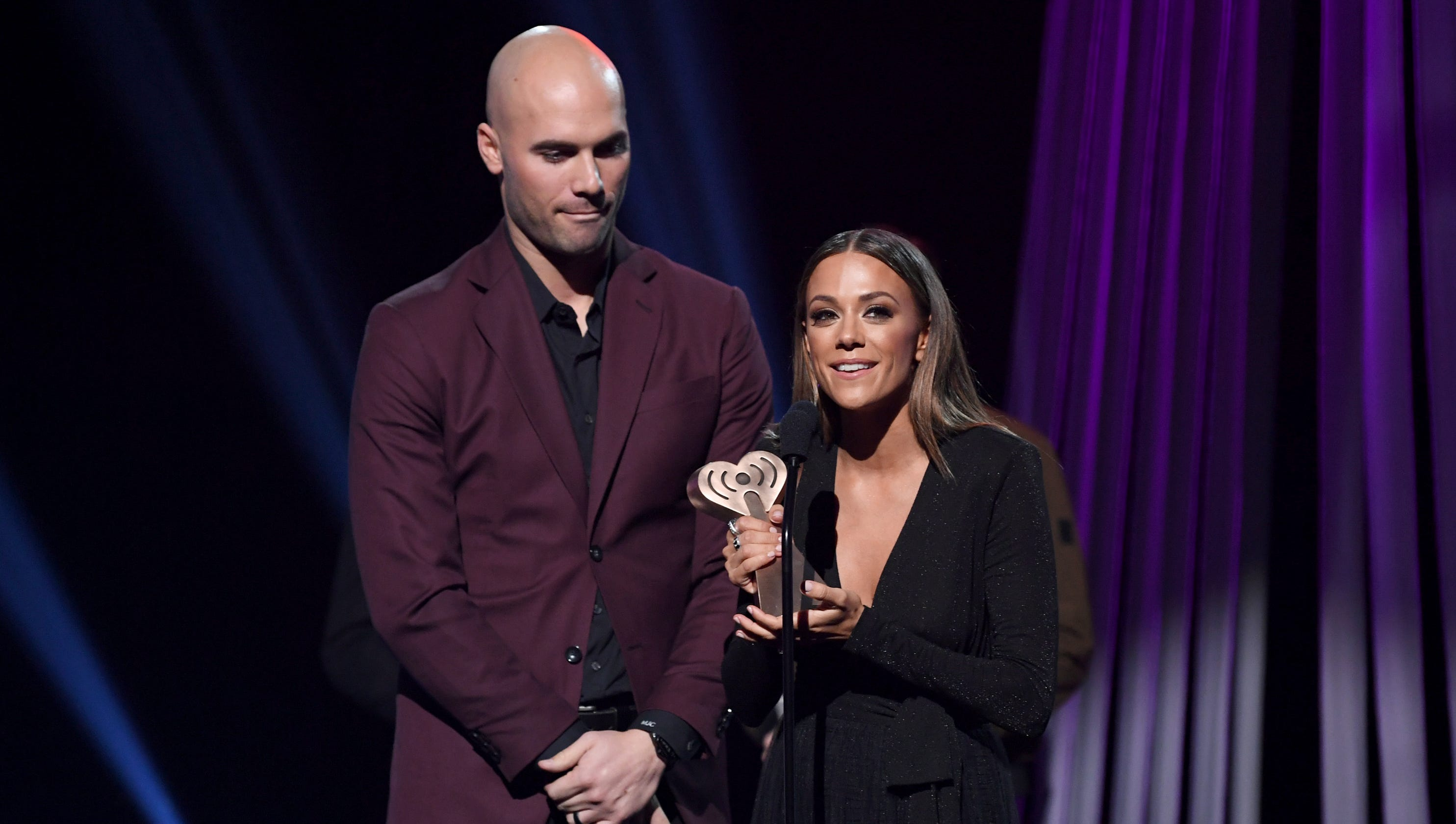 Country music star Jana Kramer on hiring a 'hot' nanny: 'You're playing with fire'