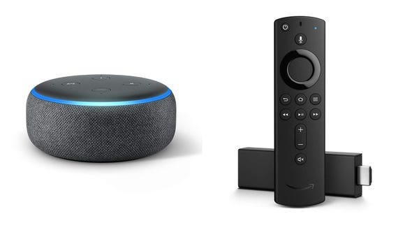 Savings starting at 20% on many of your favorite Amazon devices.