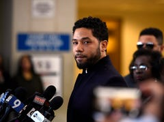 Judge to rule on tossing lawsuit against Jussie Smollett in October