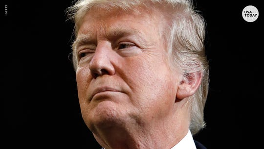 Donald Trump heads to California for fundraising amid backlash over his plan for homelessness