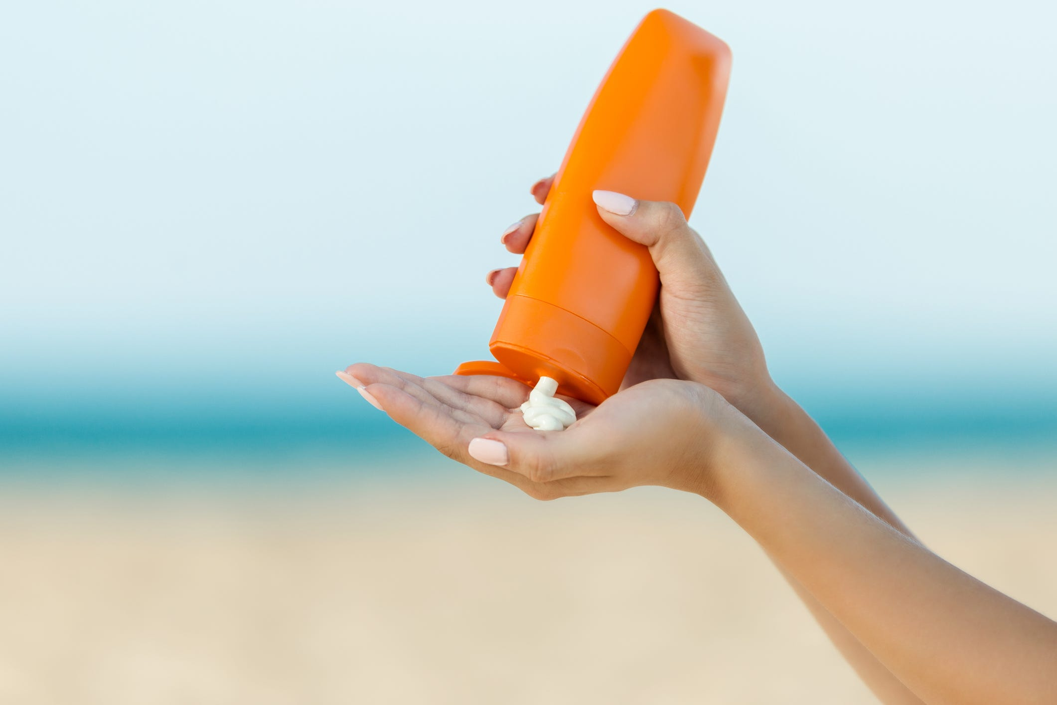 What travelers need to know about sunscreen bans