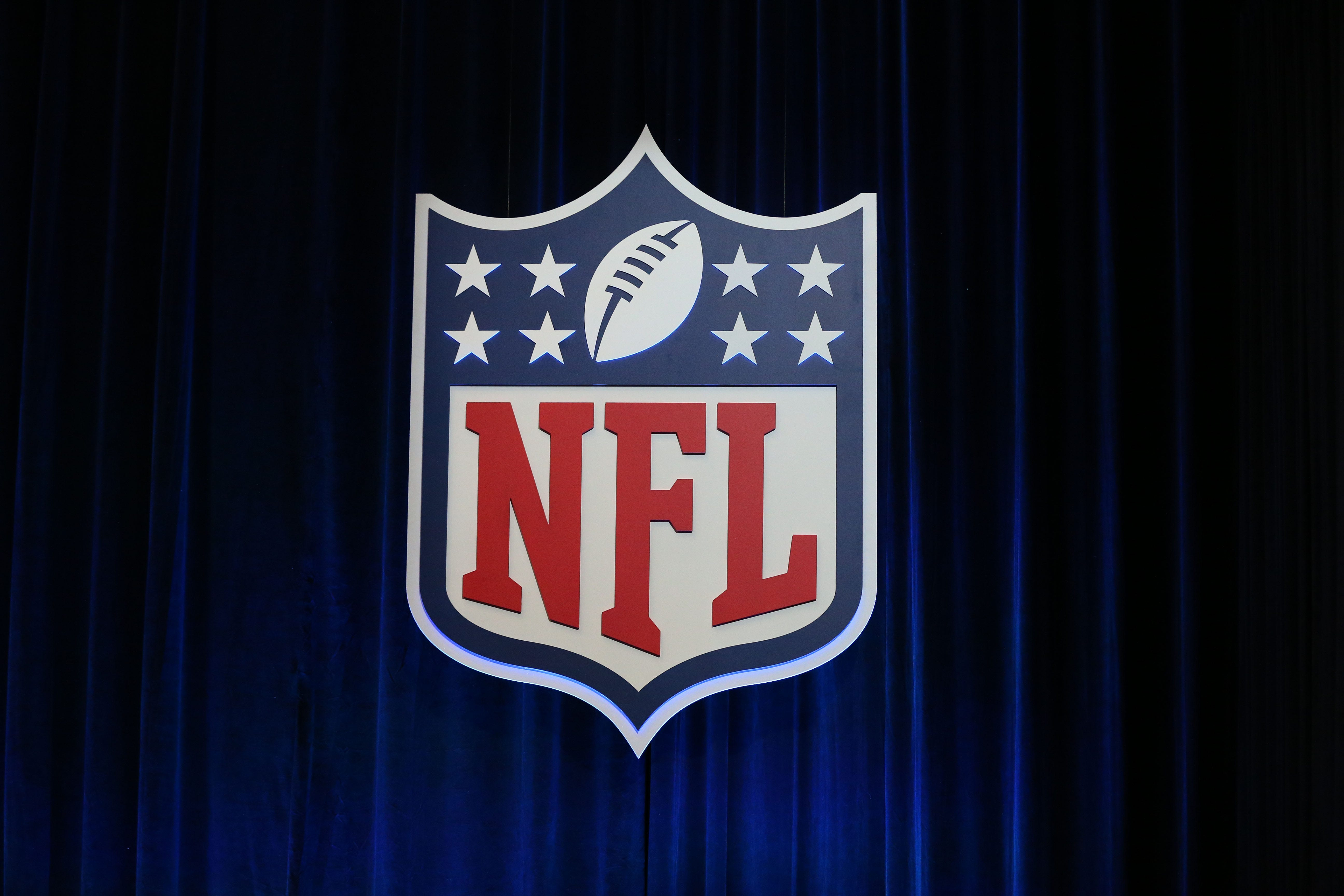 photo relating to Printable Eagles Schedule referred to as NFL timetable 2019: Dates, occasions, Television set channels for all 32 groups