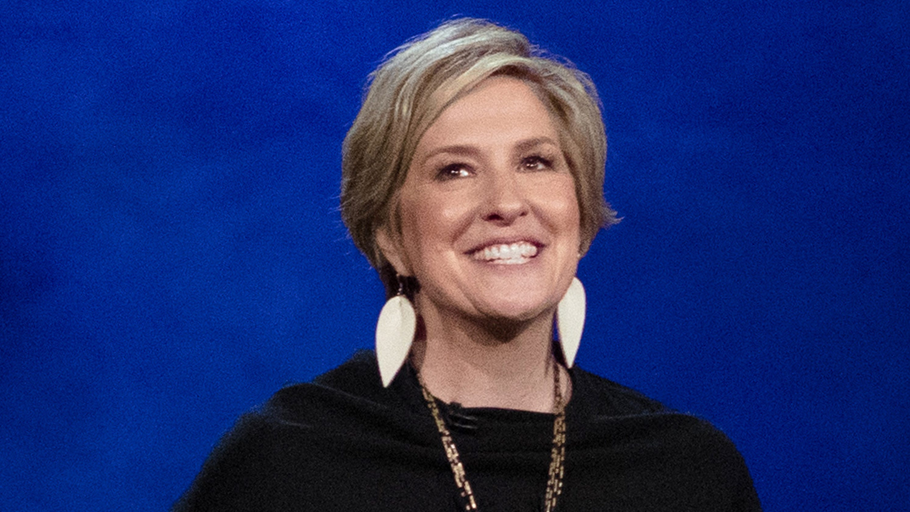 Brené Brown: The Call To Courage' offers 5 takeaways on vulnerability