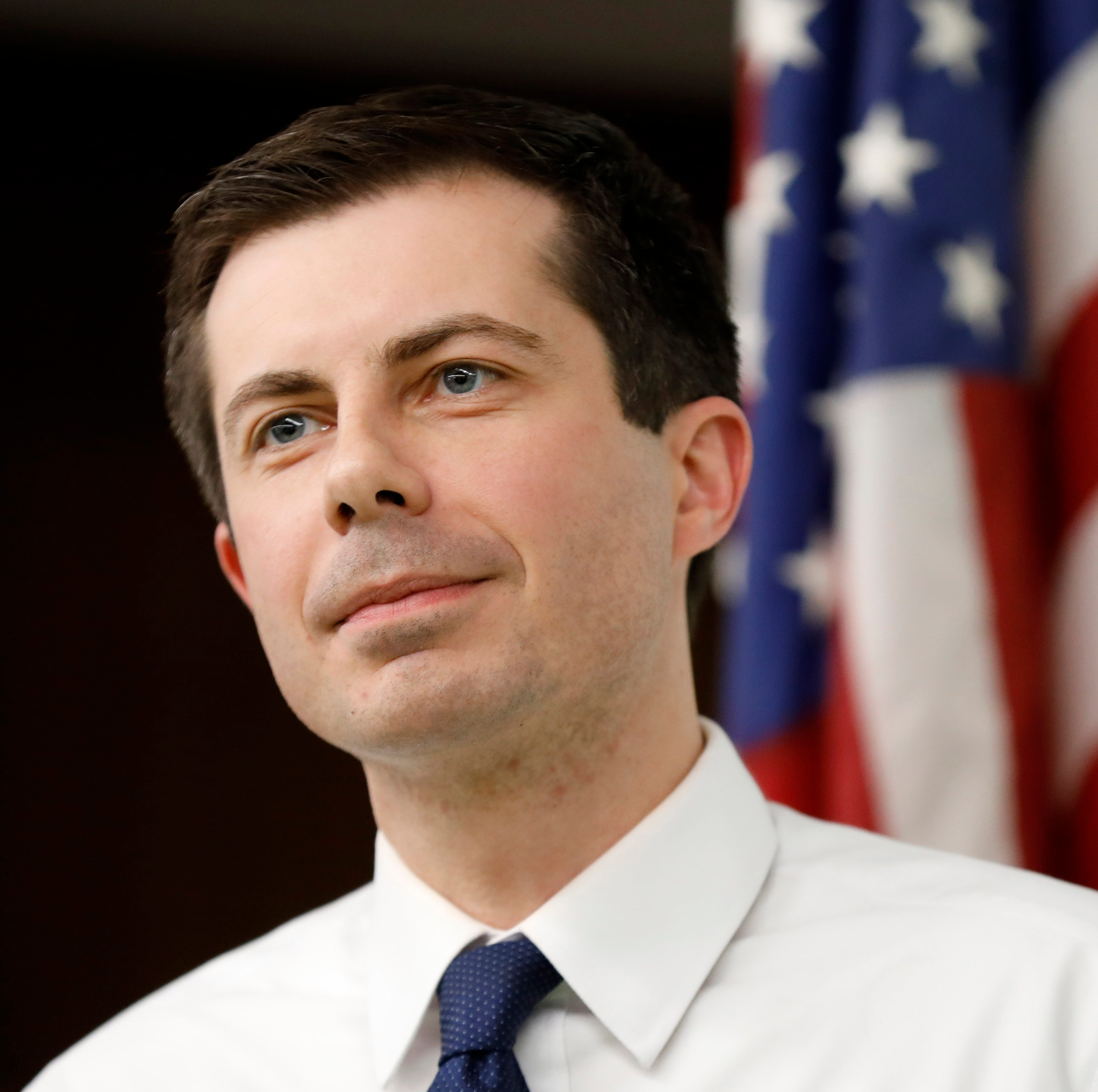 False accusation against Pete Buttigieg created by right-wing provocateur Jacob Wohl