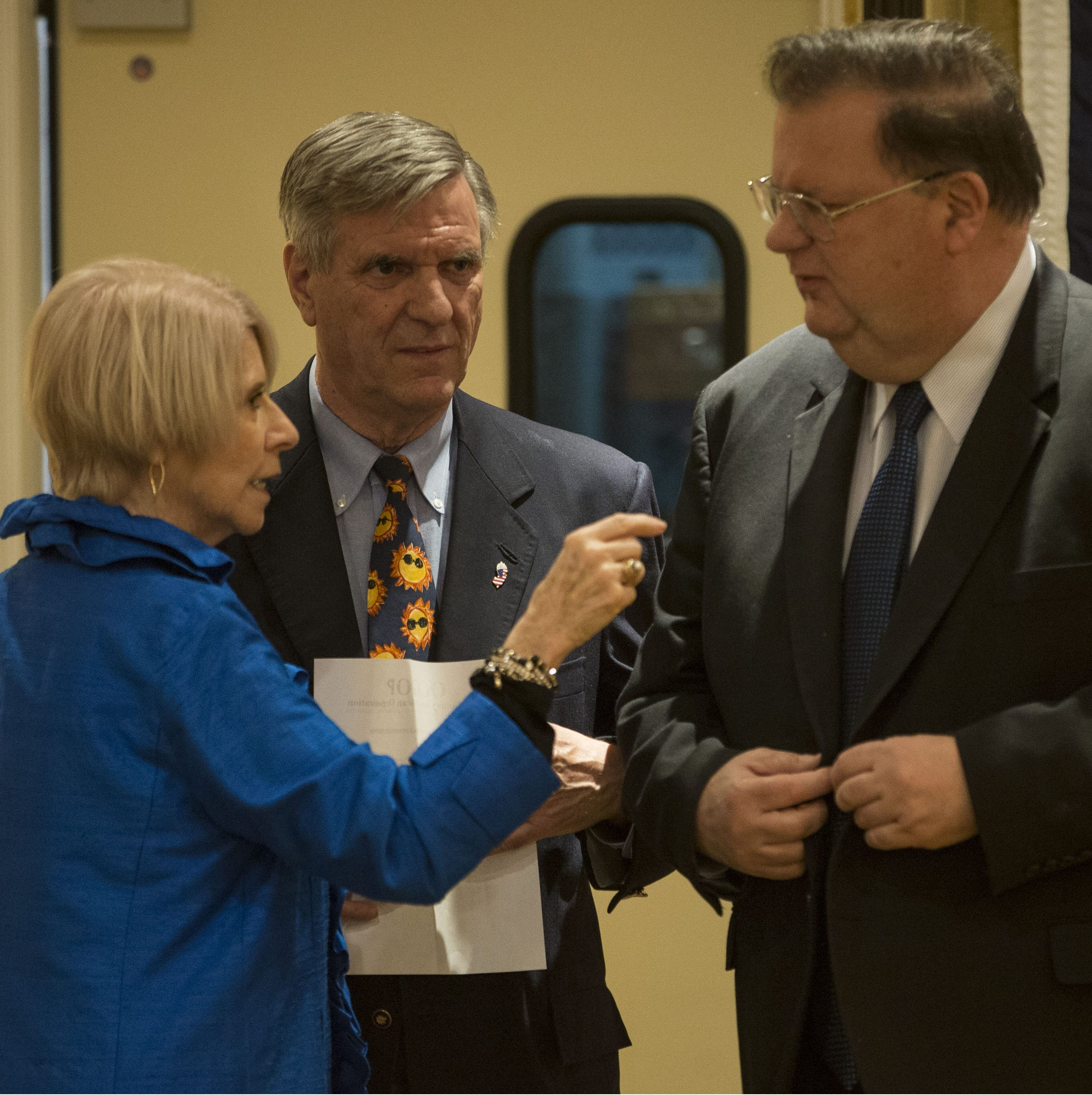 George Gilmore tax trial: Pressure builds on Ocean County GOP leader to resign