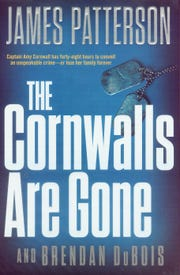 'The Cornwalls Are Gone' by James Patterson