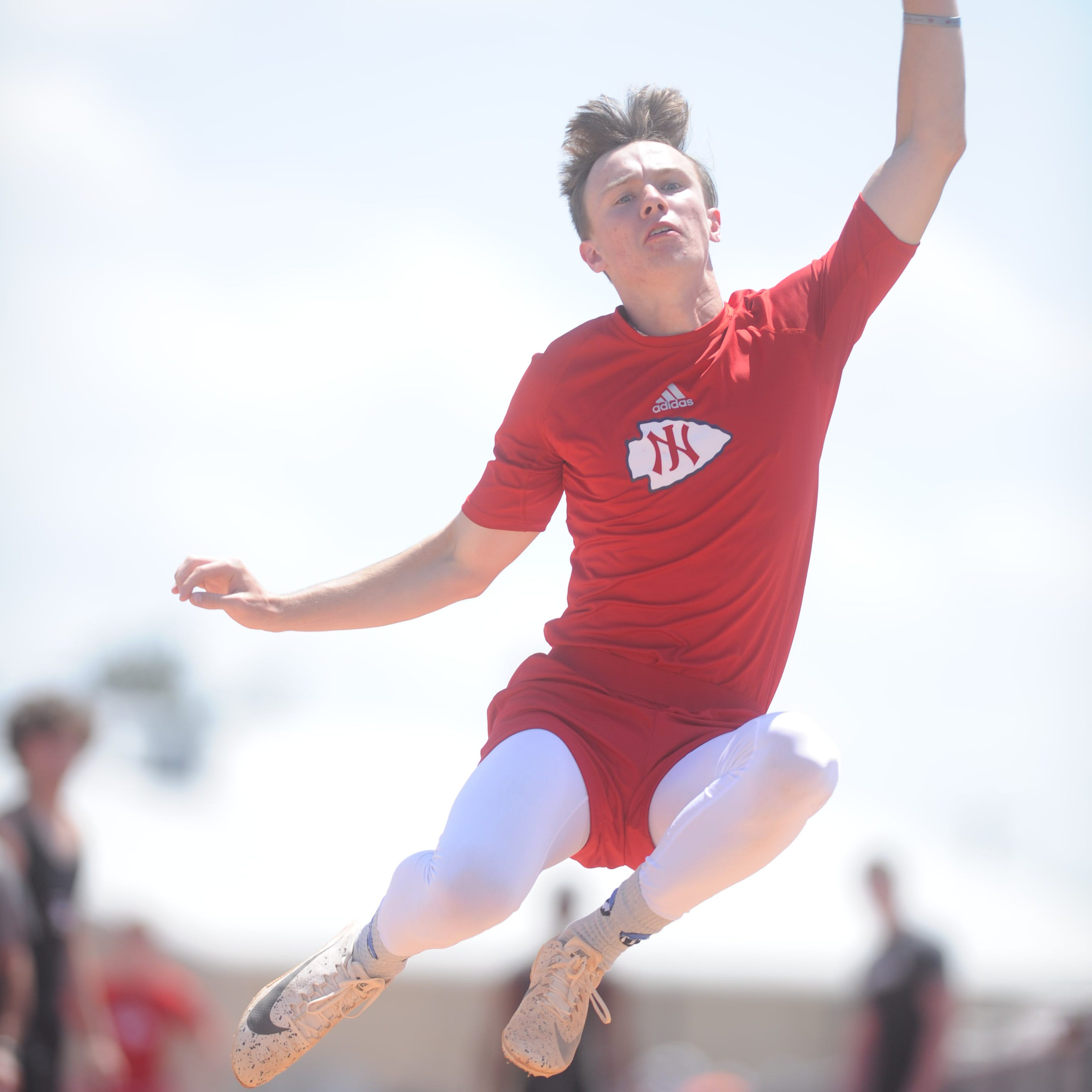 Clyde girls edge Merkel, Jim Ned boys earn Districts 5/6-3A area track meet titles