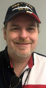 Ron Konstantin, Abilene City Council Place 6 candidate