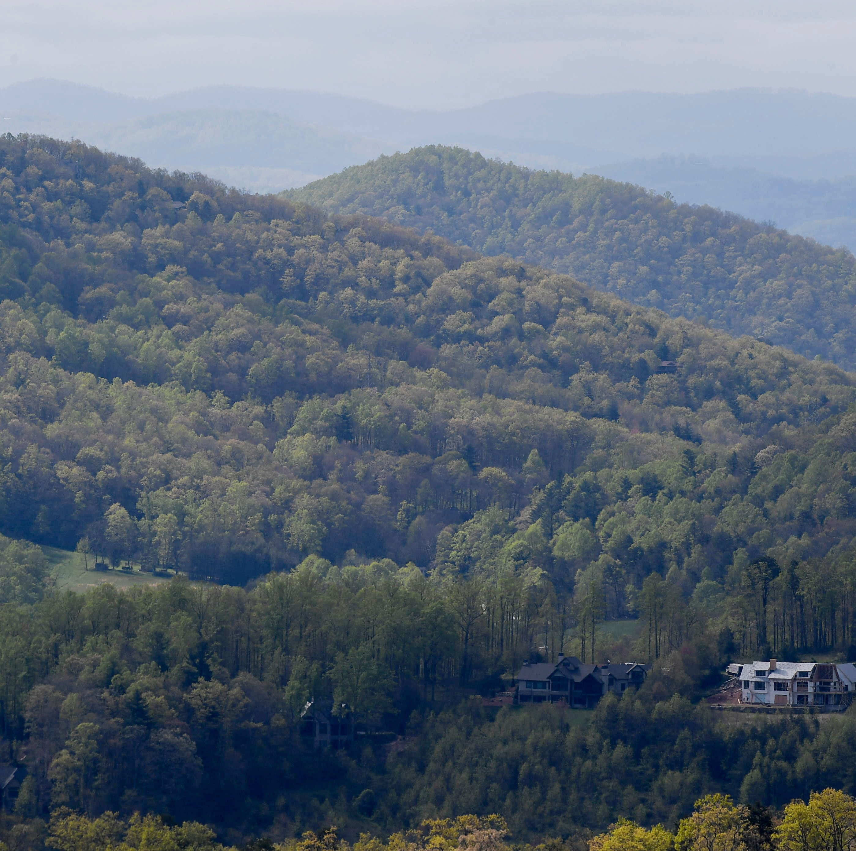A fond farewell to April in the mountains, a beautiful thing to behold | OPINION