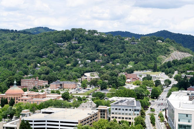 Asheville must reach a maturation point in how it handles its greatest challenges while boosting communityfocus onpersons of color, retirees and young families, according to economist and futurist Rebecca Ryan.