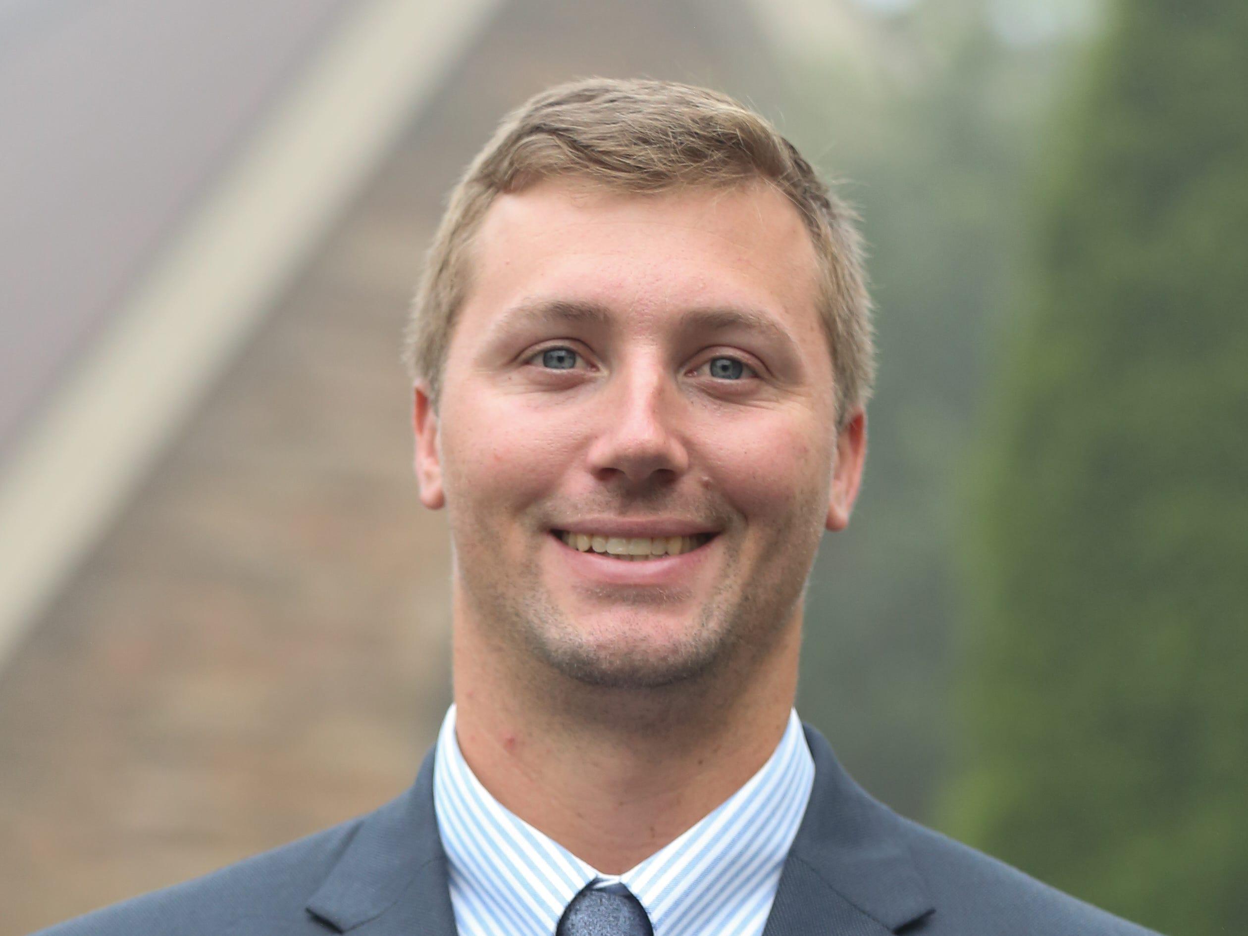 Christ School names next lacrosse coach
