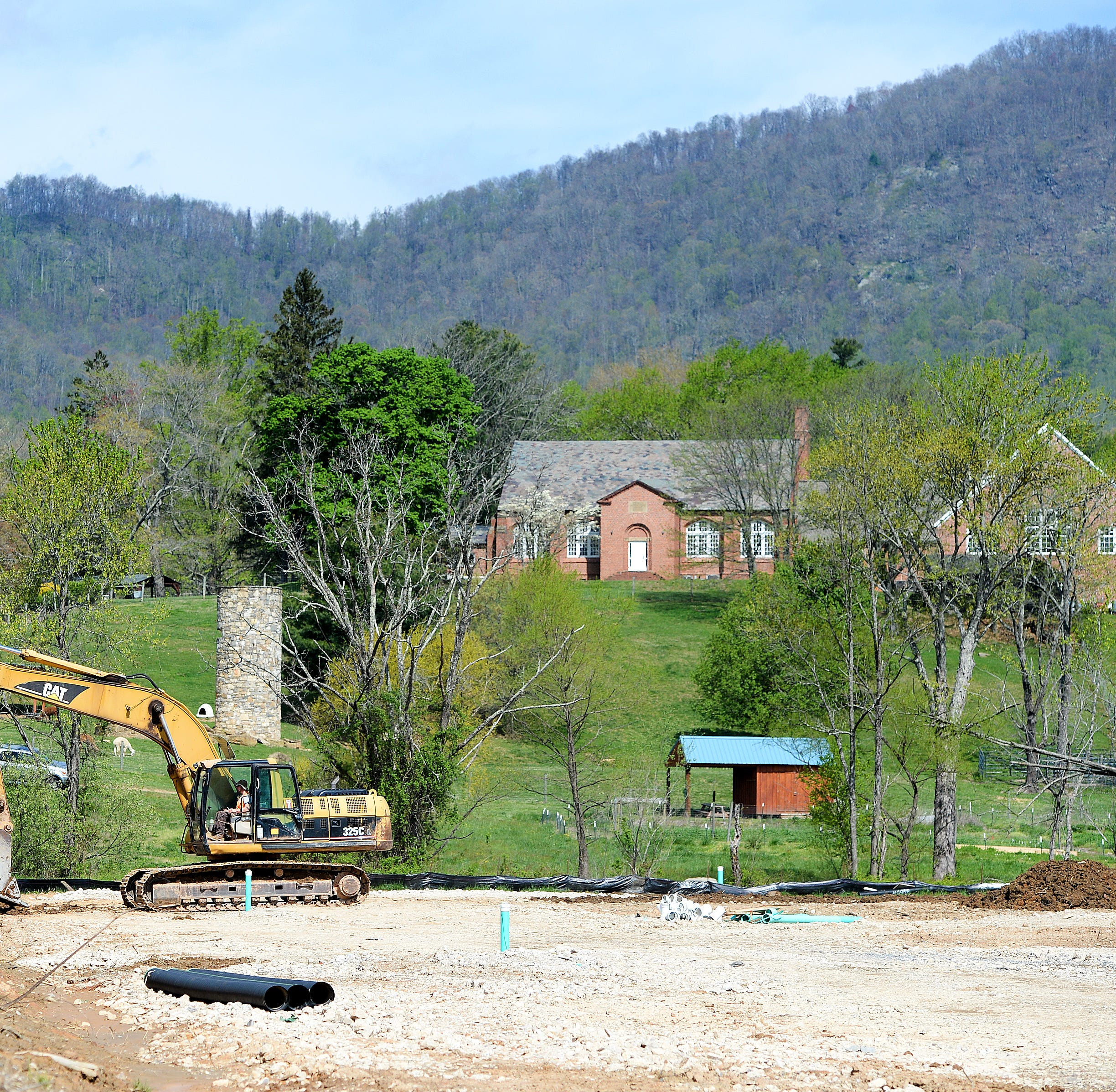 Black Mountain Home apprenticeship program takes shape