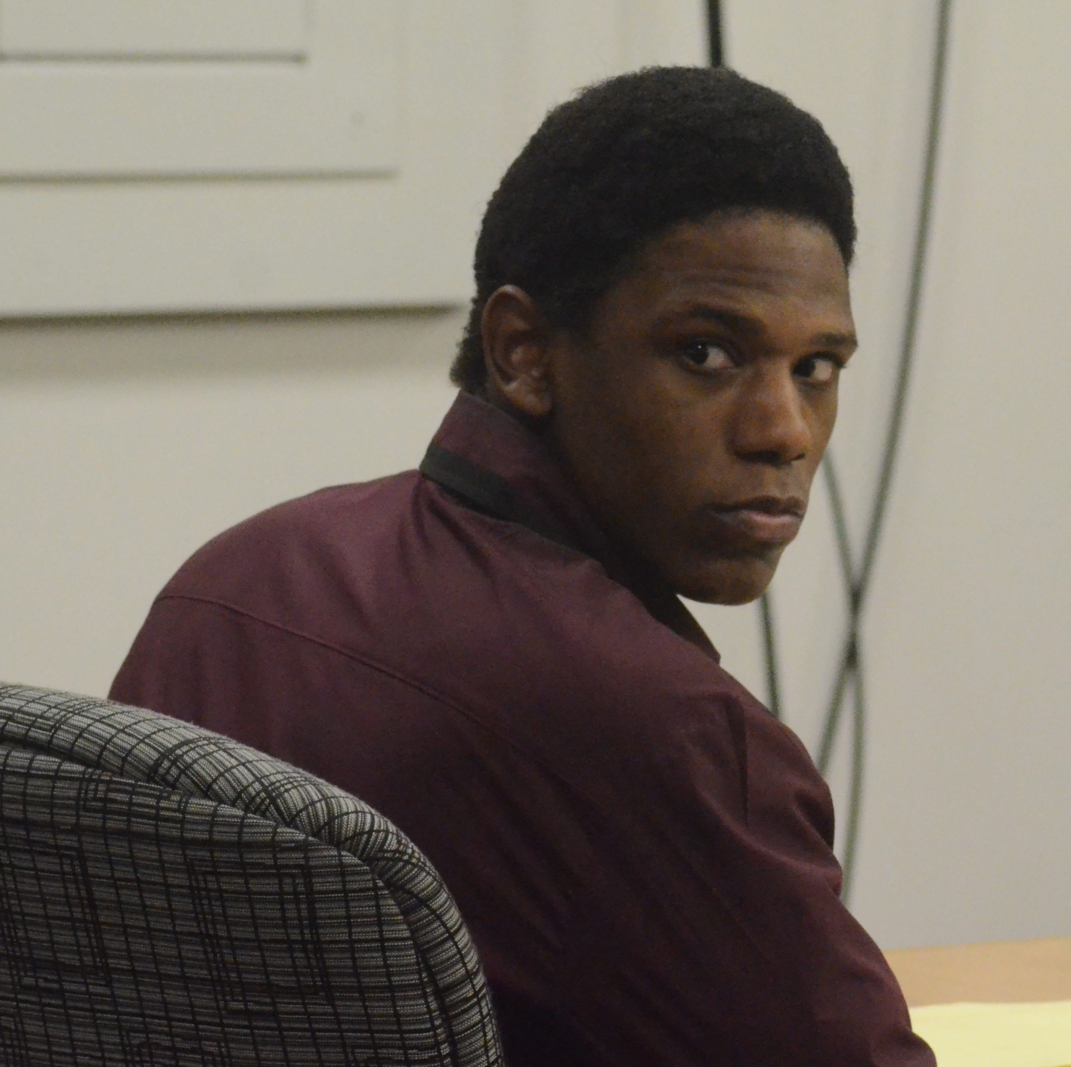 Jury nears deliberations in Claude Evans Park homicide