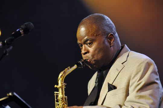Maceo Parker, veteran funk saxophonist, will perform at the Center for the Arts in Homer on May 14.