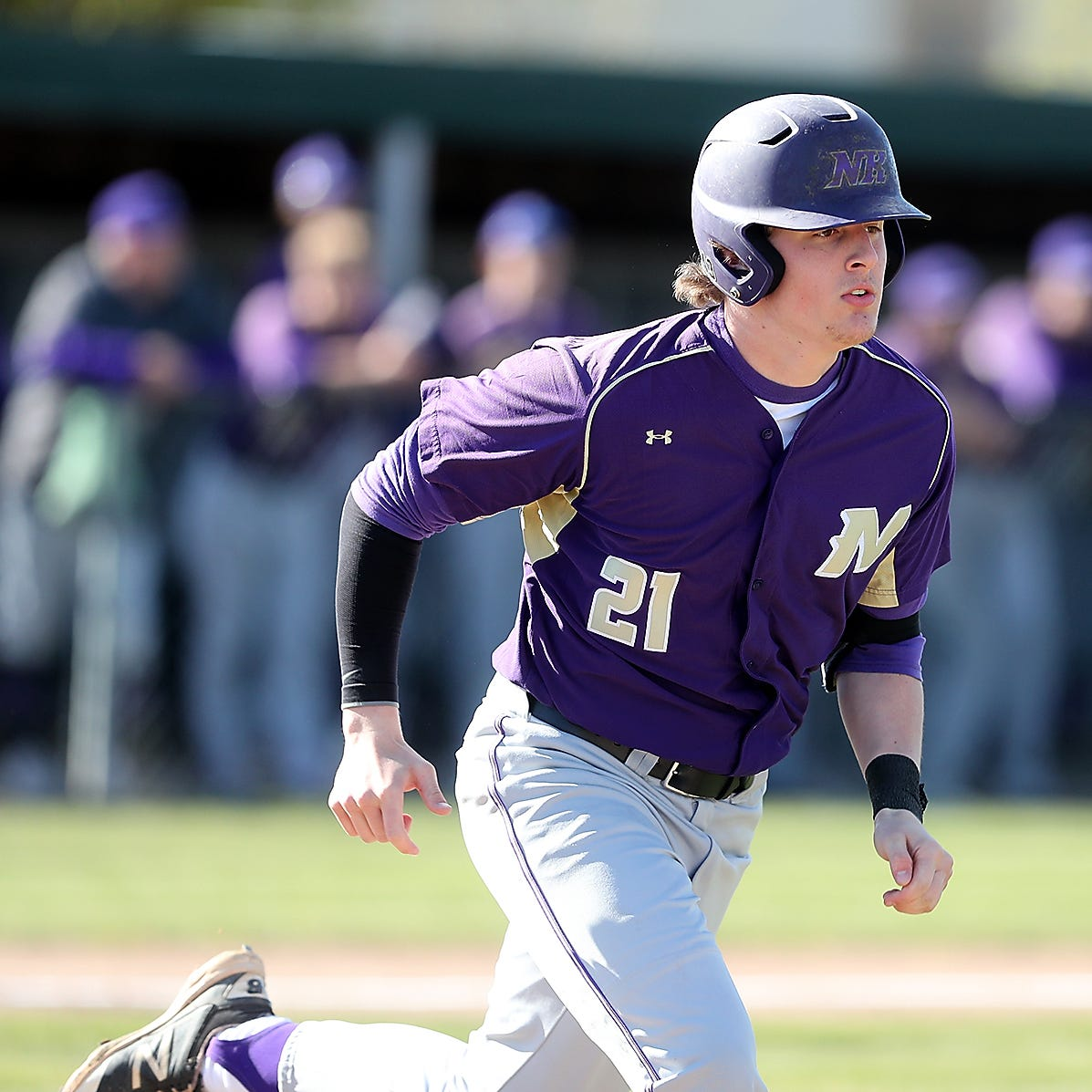 West Sound Report: North Kitsap baseball blasts Bremerton in Green's return