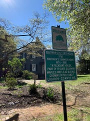 Often called Walt Whitman's summer home, this 1785 farmhouse was a favorite getaway near Timber Creek, where Whitman could enjoy the company of his friends, frolic in the laurel, drink from a natural spring and revise 'Leaves of Grass.'