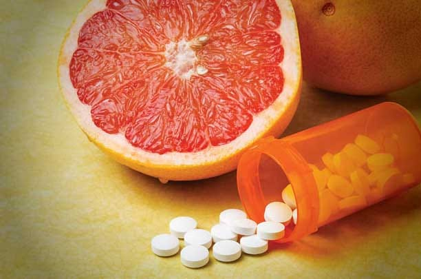 If you take prescription medications, you need to be careful about what you eat, because some foods can affect the way medications work.