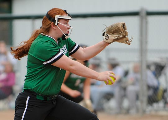 Huntington softball won a sectional final 4-2 over Eastern Brown on Friday.