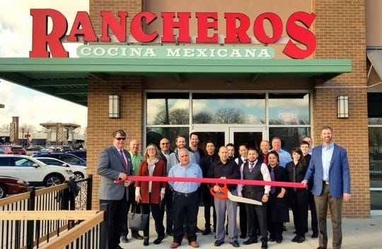 Rancheros Cocina Mexicana is one of several new businesses to open in the Anderson Township, Newtown area in 2019.