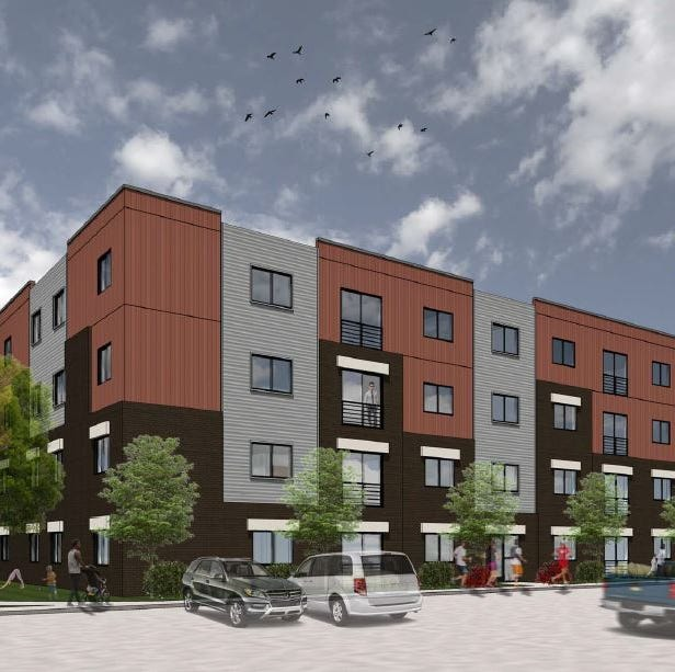Urbandale rejects apartments near Merle Hay Mall, costing group $7.5 million in tax credits