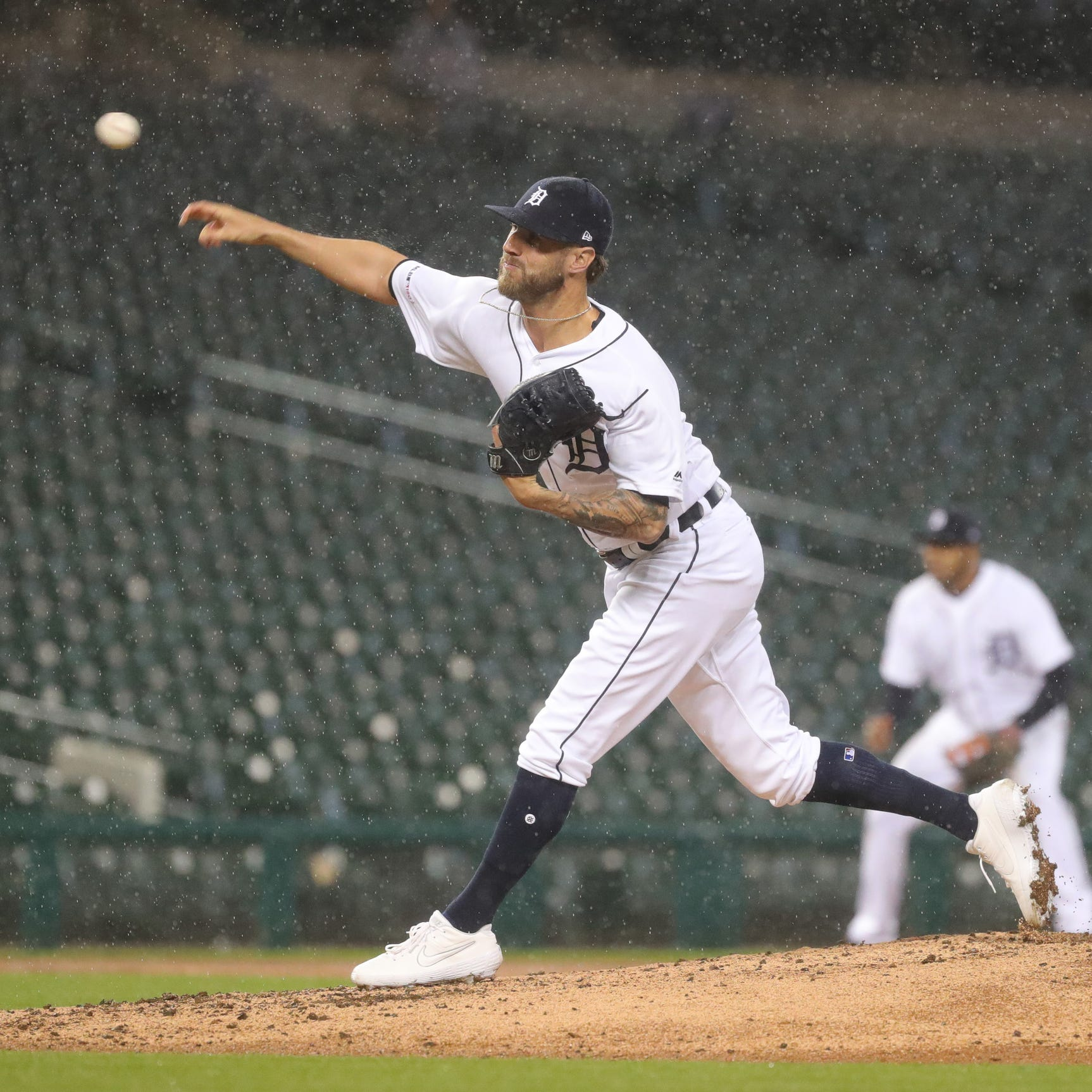 Detroit Tigers' Matthew Boyd, Shane Greene were the masters of March and April. Here's how
