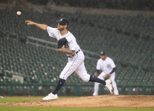The Tigers are on pace for 78 wins and closer Shane Greene is on pace to save 72 of them, which would be a record.