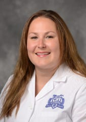 Dr. Elizabeth Bulat is the medical director of addiction medicine at Henry Ford's Maplegrove Center in West Bloomfield.
