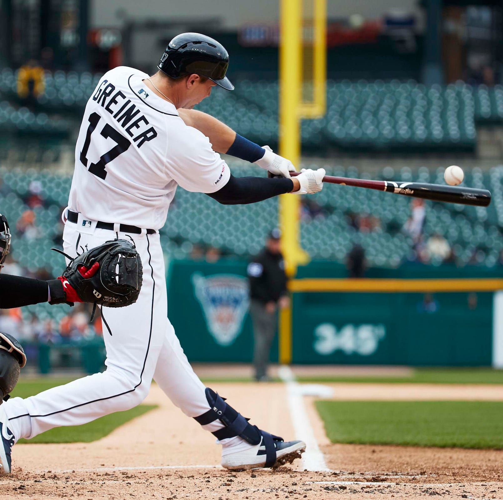 """Detroit Tigers makes fun, after ugly victory ends 5-game Skid """"class ="""" more-section-stories-thumb"""