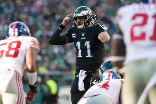 The Lions face Carson Wentz and the Philadelphia Eagles in Week 3.