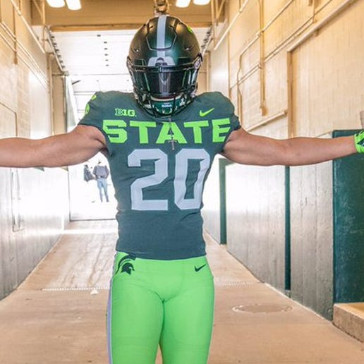 Trieu: In Darius Snow, Michigan State gets 'physical' player with strong ties to Spartans