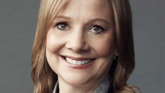 GM CEO Barra was top-paid Detroit auto executive in 2018
