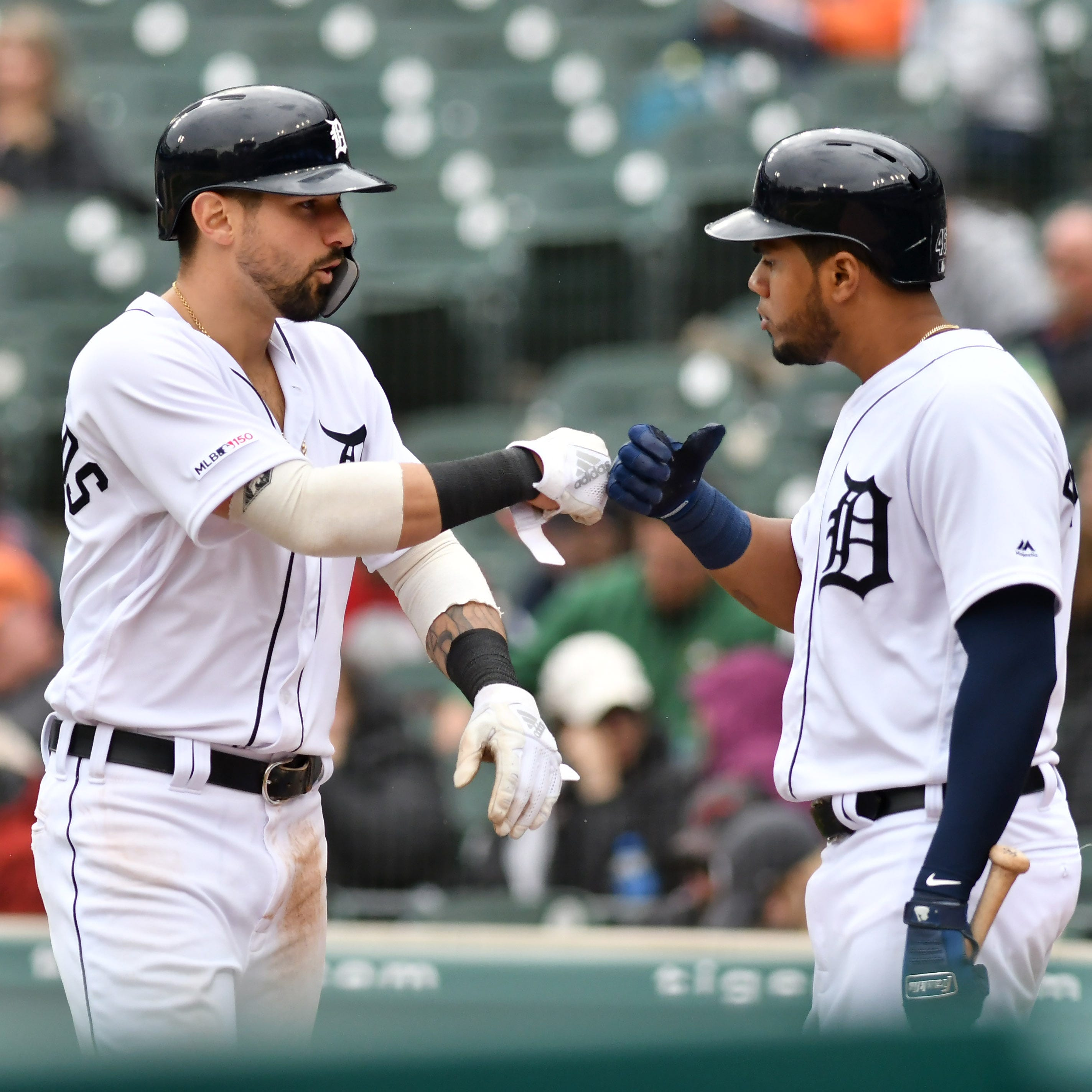 'We needed this': Gardenhire's message helps Tigers vanquish five-game skid