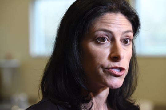 Michigan Attorney General Dana Nessel's comments on allegations of clergy sexual abuse in the Catholic Church were offensive and beneath her office, the authors say.
