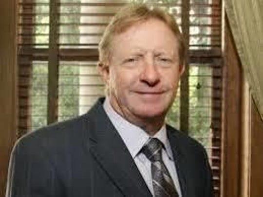 Larry Kiker 1952-2019