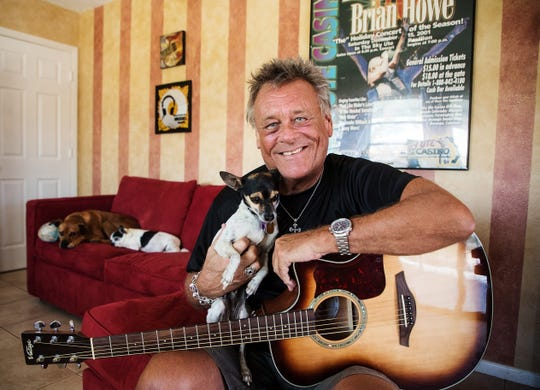 bad company 39 s brian howe talks about why he left the band his 2017 heart attack etc. Black Bedroom Furniture Sets. Home Design Ideas