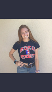 Cape Coral senior Kelsey Miskimins will head to American University to compete on the indoor and outdoor track and field team along with the cross country team.