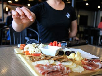 Lift your spirits: 5 things to try at the Elevation 3330 pub in downtown Great Falls