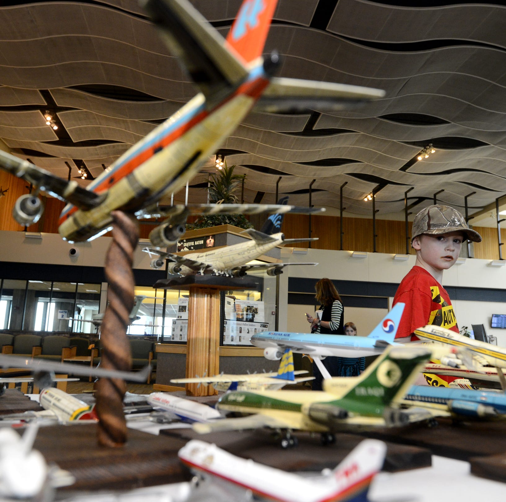 Mansch: Poletto Collection a bit of a hidden treasure at Great Falls airport