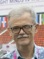 Zoltan Szekely