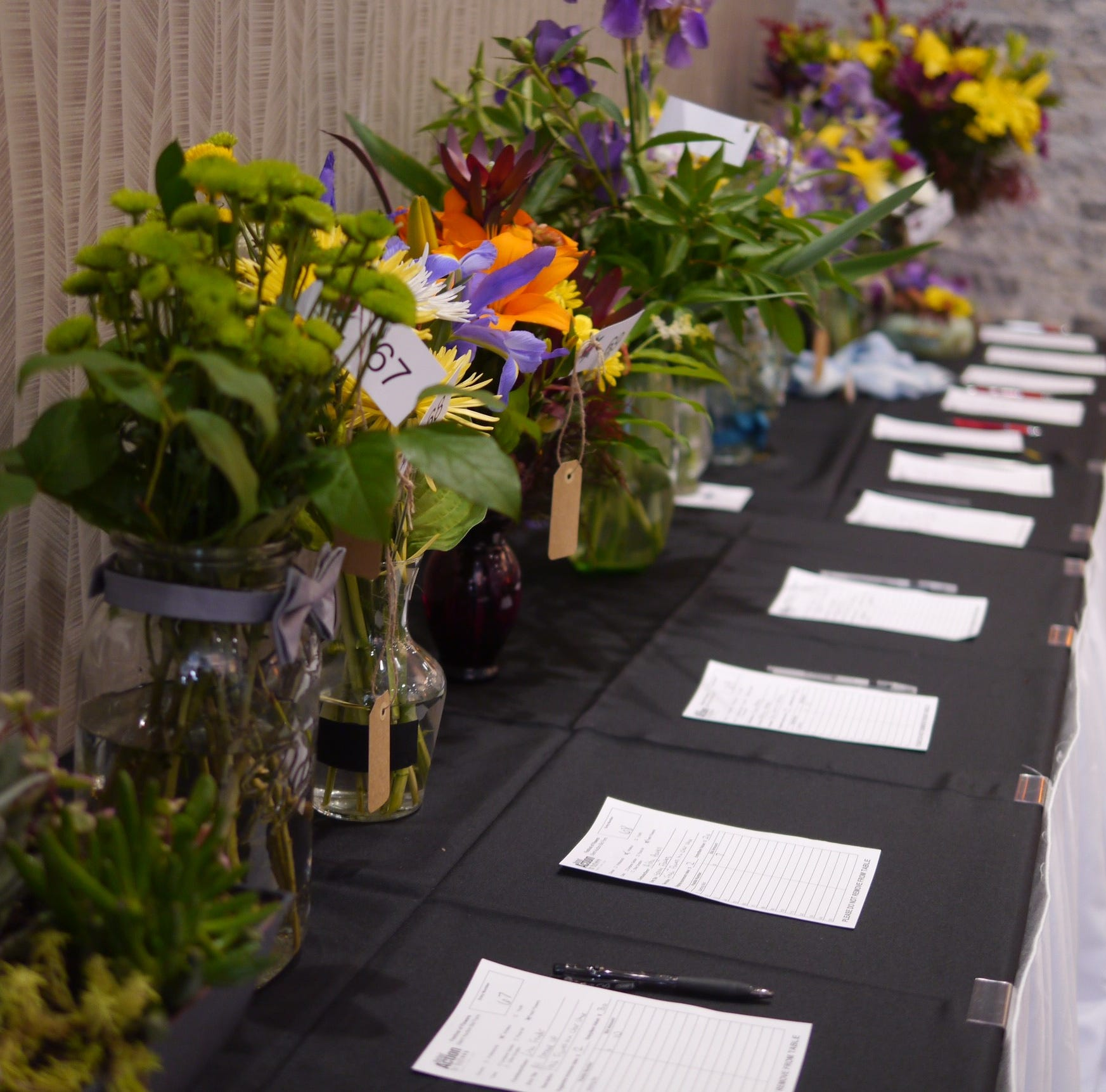 Festival of Flowers set to bloom at The Graduate