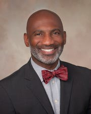 Errick L. Greene, Ph.D.
