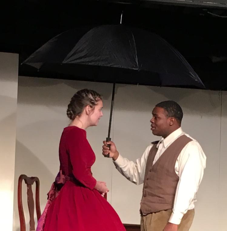 Shopper News blog: A grownup production at Children's Theatre