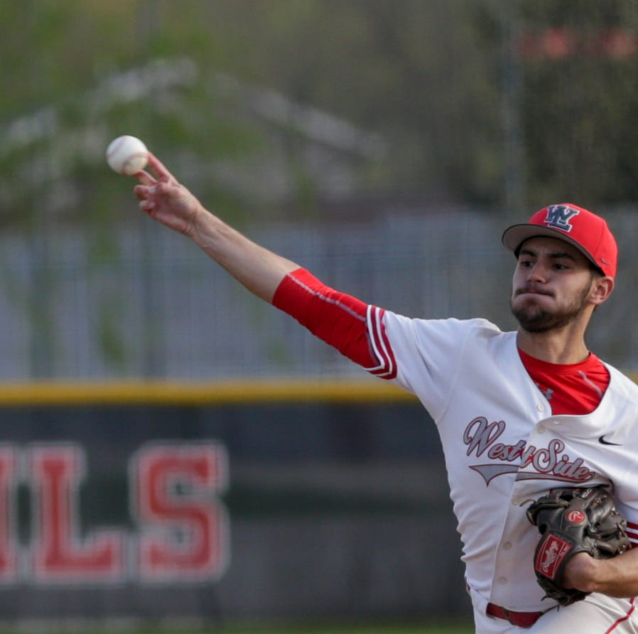 West Lafayette baseball finds ace in healthy Tyler Wiseman