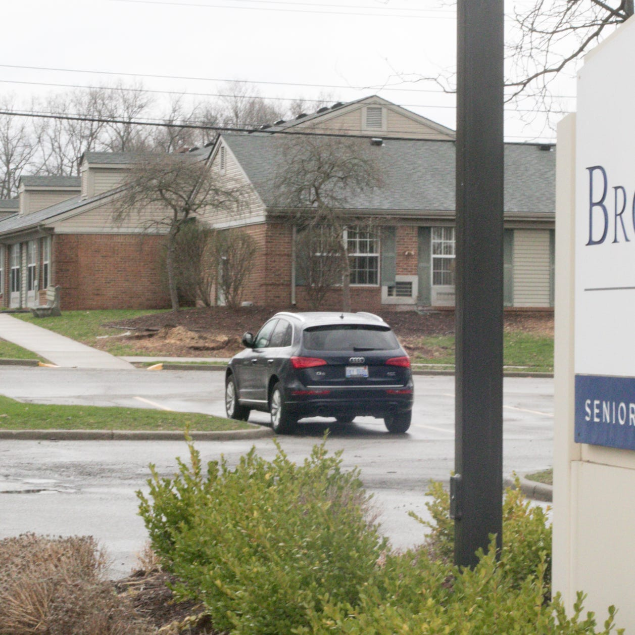 Brighton independent living facility sued for negligence in elderly woman's death