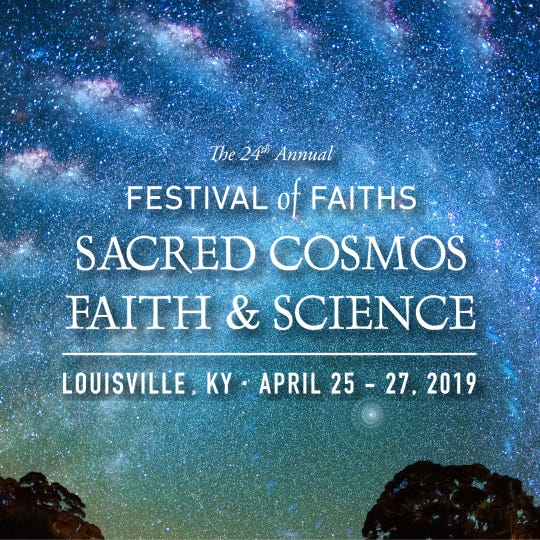 2019 Festival of Faiths