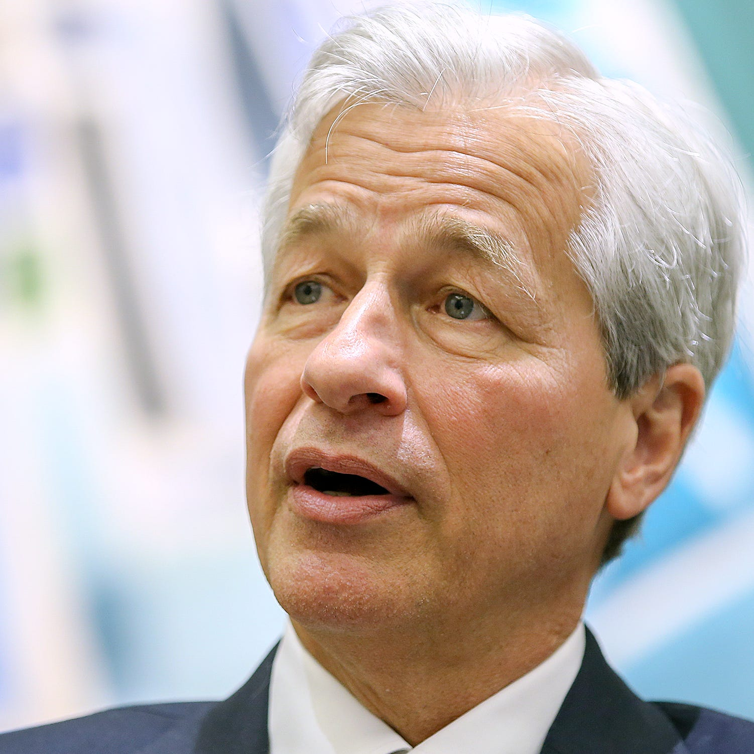 JPMorgan Chase CEO Jamie Dimon: Predictions of a looming recession are overblown