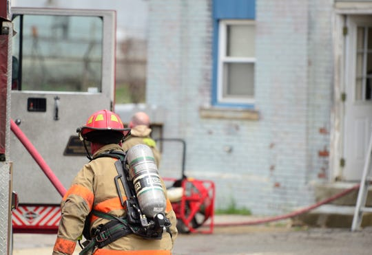 The local firefighters union has argued that large amounts of overtime would not have to be used if retiring firefighters would be quickly replaced.