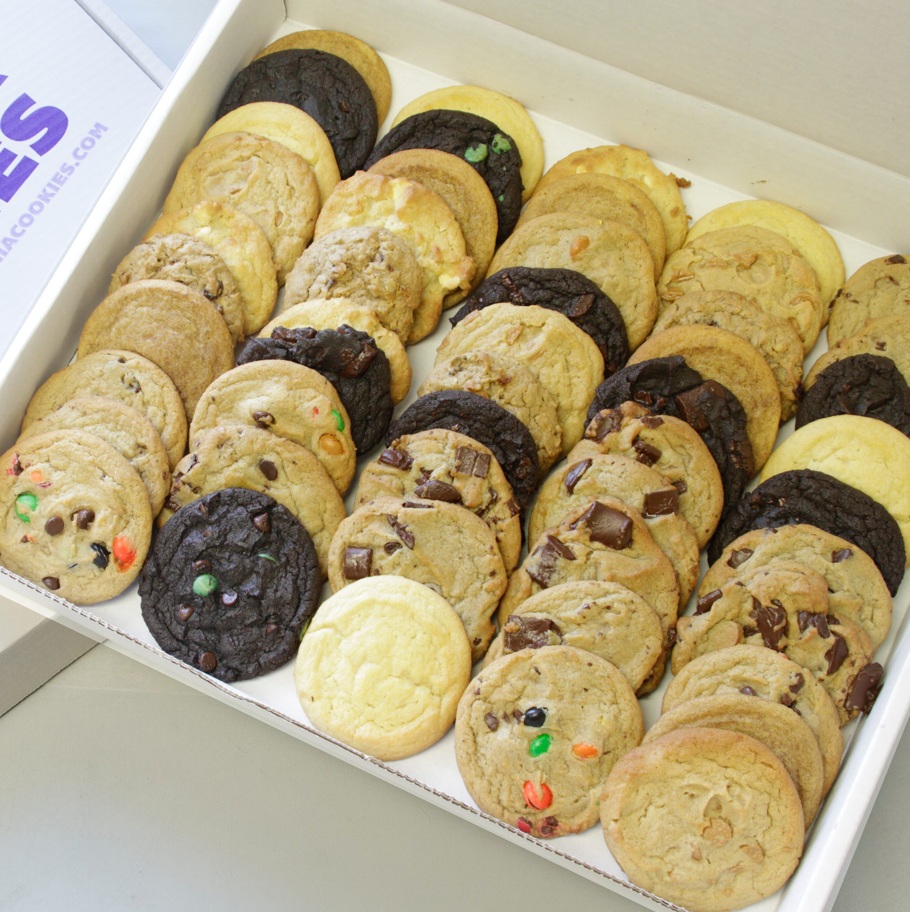 Insomnia Cookies is coming to Beale Street
