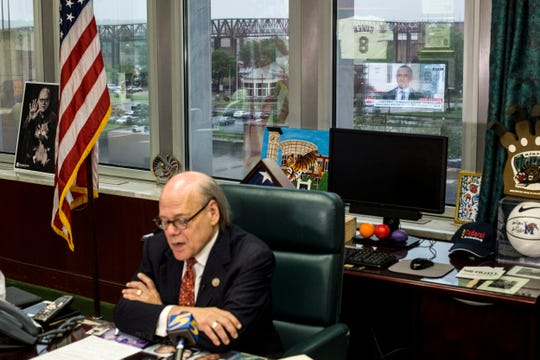 'I put no pressure on anybody,' Cohen defends calls to Memphis City Councilors about MLGW contract